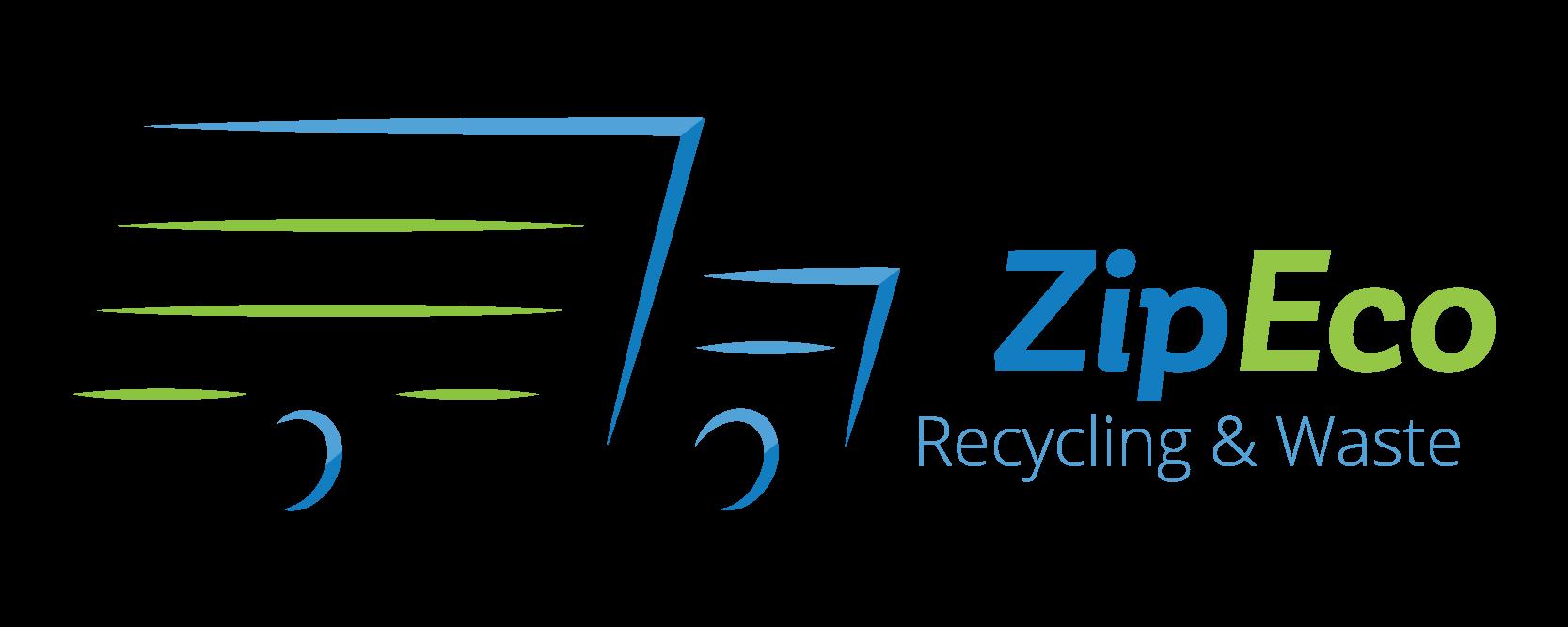 ZipEco Logo